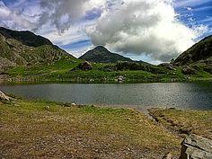 MELA: il santuario di oropa e il lago mucrone