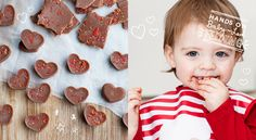 The BEST 30 Healthy Valentines Kid Food Ideas Healthy Valentines Treats, snack and meal ideas for kids. Cute for breakfast, lunch and dinner and to take to school. Dessert ideas too. Valentines Food, Valentine Treats, Valentines For Kids, Goji Berry Recipes, Healthy Fruits And Vegetables, Baby Food Recipes, Food Baby, Baby Led Weaning, Healthy Chocolate