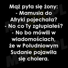 Scary Funny, Very Funny Memes, Funny Jokes, Polish Memes, Weekend Humor, Soul Healing, Some Quotes, Trending Memes, Texts