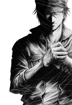 rainbow nisha rokubou no shichinin Manga Anime One Piece, I Love Anime, All Anime, Anime Manga, Anime Art, Ninja Art, City Hunter, Black Lagoon, Attack On Titan Levi
