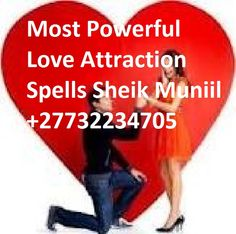Sheik Muniil A Lost Love Specialist Call +27732234705  How many times have you:  • Been in love with a man who didn't love you back?  • Thought your relationship was perfect, and then it fell apart?  • Been scared because you didn't know how to fix your crumbling relationship or marriage?  • Wished you could be smarter about dating?  • Do you have to be beautiful to win a man's love?  You don't know it yet, but what's been missing is the foundation for a rock-solid relationship.