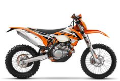 The KTM 500 EXC. Barely street legal. Hmmm... could this be the bike I've been looking for?