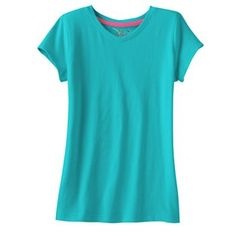 Jumping Beans® Solid Tee - Girls 4-7