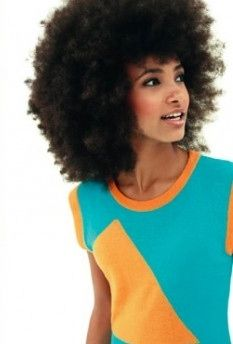 Esperanza Spalding !  Natural beauty and amazing voice .. :)