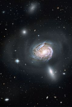 Astronomy Pictures, Galaxy Pictures, Cosmos, Space Planets, Space And Astronomy, Spiral Galaxy, Hubble Space Telescope, Space Images, Galaxy Space