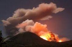 Mt. Lokon Active Volcano Erupts - http://earthchangesmedia.com/mt-lokon-active-volcano-erupts