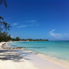 Falmouth, Jamaica… One of our stops on our cruise!!! Beautiful sandy beaches make me happy :)