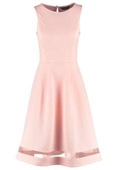 Pedir Dorothy Perkins Vestido informal - blush por 28,75 € (15/12/15) en Zalando.es, con gastos de envío gratuitos.