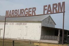 Many of you know I work at Marburger Farm Antique Show in Round Top, Texas. I go to Round Top and live down there twice a year for ten days....