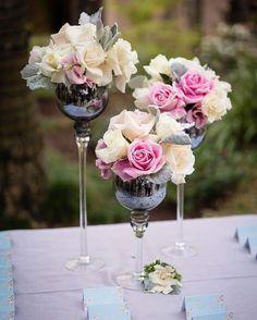 10 arreglos florales hermosos para decorar tu boda - IMujer