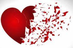 Imagenes De Corazones Rotos Para Facebook Mi Corazón Roto Heart