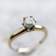 Bette Engagement Ring - sold
