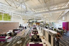 one workplace headquarters by design blitz