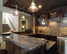 basement bars design pictures remodel decor and ideas page 2 - Basement Wet Bar Design