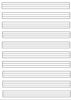 blank ukulele tab sheet1