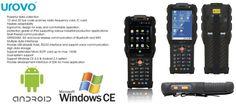 Handheld Computer & PDA UROVO รุ่น V5000 เป็นเครื่องคอมพิวเตอร์มือถือที่สามารถอ่านบาร์โค้ดได้อย่างชาญฉลาด และมีฟังก์ชันการทำงานที่หลากหลาย ซึ่งมีระบบปฏิบัติการที่รวมเอา Windows CE และ Android มาใช้งานร่วมกัน เพื่อให้การใช้งานมีประสิทธิภาพมากขึ้น #RetailBusinessServices #RBS #Handheld #PDA  TEL : +66(0)2 743 4595   E-mail : info@rbs.co.th   www.rbs.co.th