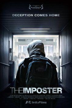 El impostor - The Imposter (2012) | Un oscuro caso de mentiras y cambio de identidad...