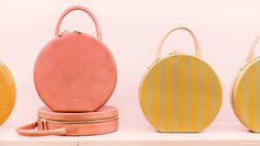 Shades of Pink - Garance Doré