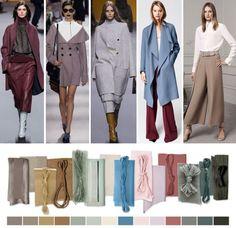 Dressing Room - Trendit syksy-talvi 2016-2017