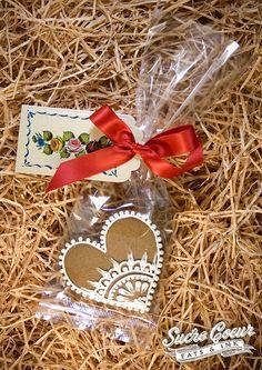 Iced Gingerbread Cookie | Iced Gingerbread Cookie | Flickr