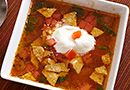 Quick Tortilla Soup - Main Dishes | PamperedChef.com