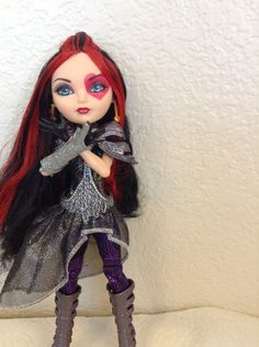 Farraha Goodfairy Extremely Rare Ever After High Discontinued Collectable Sufficient Supply Dolls & Bears