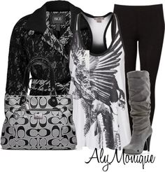 """""""Untitled #139"""" by alysfashionsets on Polyvore"""