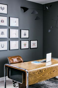 Superior 48 Best Male Office Images On Pinterest | Photo Walls, Picture Wall And Room