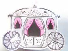 cinderella carriage drawing - Google Search