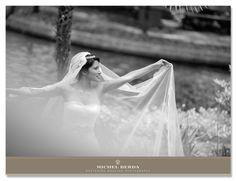 Black & White Bride | The Westin Hilton Head Island Resort and Spa