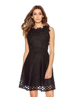 Black dress quiz list