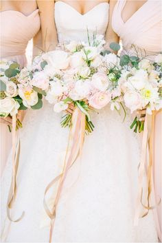 Summer Garden Wedding in Oak Glen from Brittanee Taylor Photography | Southern California Bride