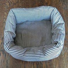簡単にできる手作り猫ベッド。 | 猫壱(ねこいち・ネコイチ)公式サイト