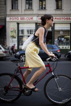 They Are Wearing: Berlin - Slideshow