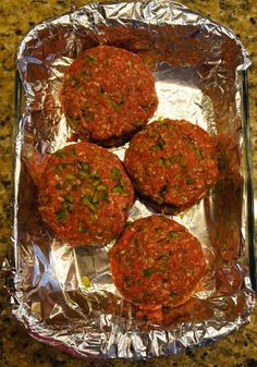Hamburger Recipe (with secret ingredient) | Edible Frog