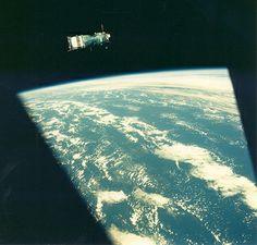 Soyuz Spacecraft in Orbit | Flickr - Photo Sharing!