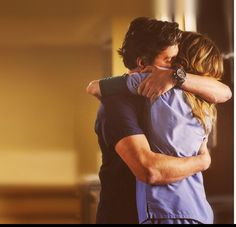 I left my heart in Grey's Anatomy .  Loving this show since 2005