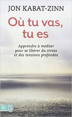 Amazon.fr - Où tu vas, tu es - Jon Kabat-Zinn, Yolande Du Luart - Livres