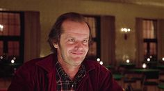 Jack Nicholson approves