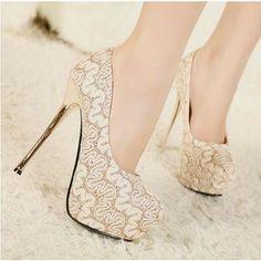 パンプス ハイヒール  ラウンドトゥ  靴  レディース 結婚式 結婚祝い 贈り物 ハイヒール ラウンドトゥ シンプル 結婚式・二次会・パーティーxll224