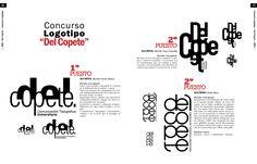 Trabajo final - Tipografía II - Cátedra Gaitto - Revista de la Cátedra - 20-21