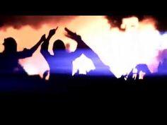 Tokio Hotel - Feel It All World Tour 2015 Intro
