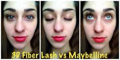 3D Fiber Lash Mascara has the knockout !! Kick those boring mascaras to the curb ;) Get your FABulashes at www.RachelsBeauty4U.com