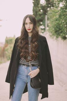 María Rubio Blog: Pepaloves coat