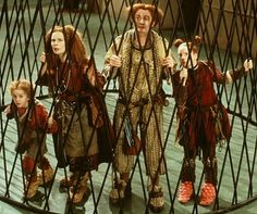 the borrowers was an excellent movie.