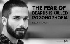 20 Amazing Facts About Beards That You Probably Didn't Know