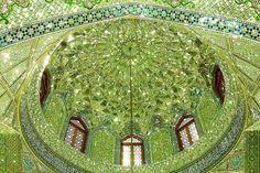 Travel This World Amazing Buildings, Amazing Architecture, Shiraz Iran, Islamic World, Creative Colour, Tile Art, Mosque, Egypt, City Photo
