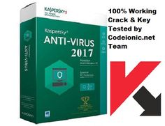 Kaspersky Anti-Virus 18.0.0.405 Crack 2017 Download | CodeIonic - Full Version Software with Cracks