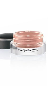 This is the BEST Mac product ever! It stays on all day and Mac makes beautiful colours and shades!