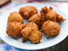 Stuffing Fritters Recipe | Serious Eats